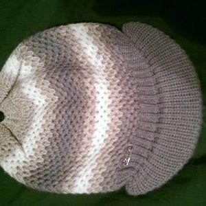 Calvin Klein knitted hat